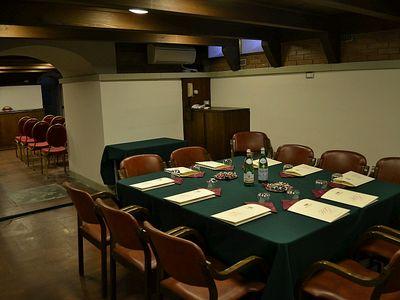Sala Taverna foto 2