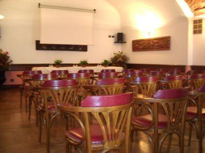 Sala American Bar foto 1