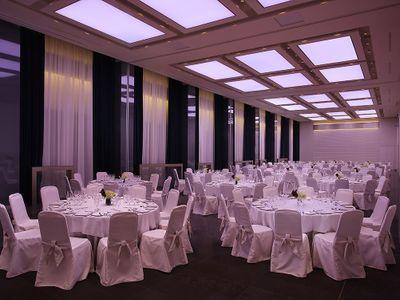 sale meeting e location eventi Milan - Excelsior Hotel Gallia