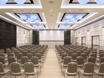 La Scala room foto 2
