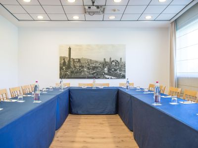 Blue Meeting Room foto 5