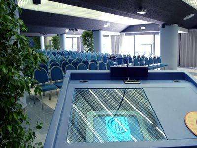 Sala Ferretti foto 1