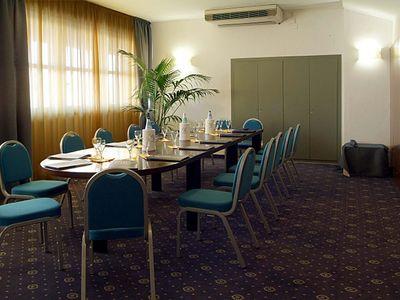 Sala Modigliani foto 4
