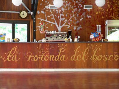 Sala Rotonda del Bosco foto 1