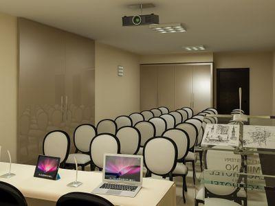 Sala Vittoria foto 1