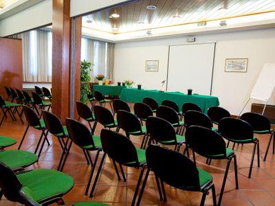 Sala Giotto foto 1