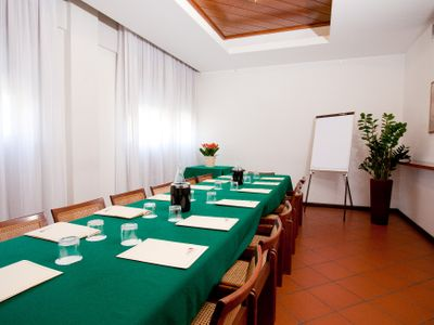 Sala Mantegna foto 4