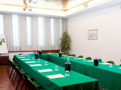 Sala Donatello foto 2