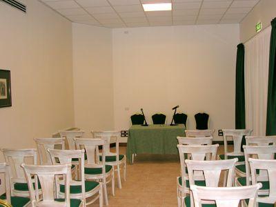 Sala Montorgiali foto 13