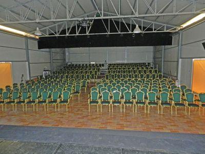 Anfiteatro foto 3