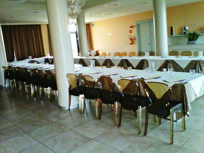 Sala Pitagora foto 3