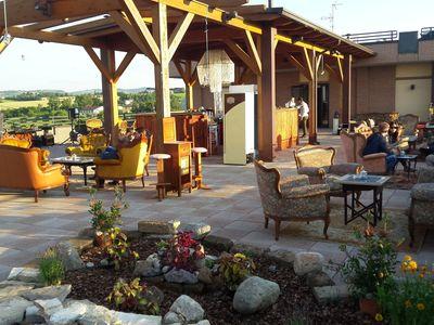 Terrace foto 4