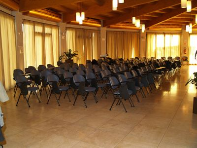 Sala Semicerchio foto 5
