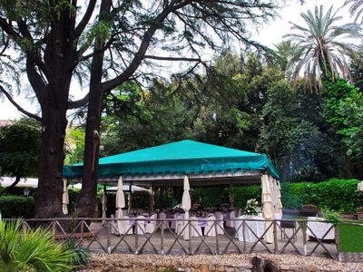 Parco secolare - Gazebo Pensile Outdoor - Gazebo foto 6
