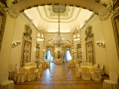 Sala degli Angeli - Angels Hall foto 2