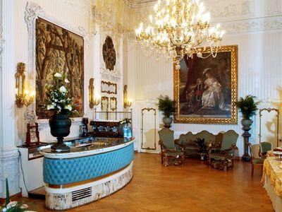 Sala delle Vestali - Vestali Hall foto 8