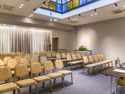 sale meeting e location eventi Milan - Worldhotel Cristoforo Colombo