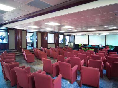 Sala Congressi foto 1