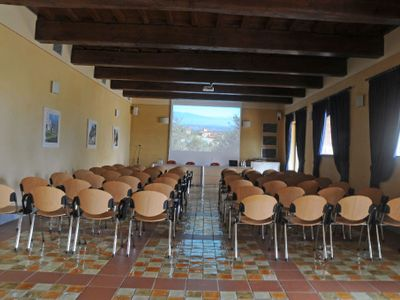 Sala Convegni foto 2