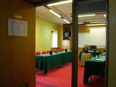 Sala Esedra foto 1