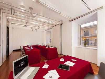 Sala Massimo foto 2