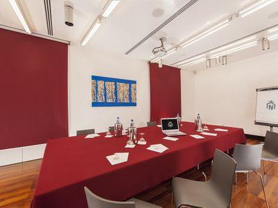 Sala Diocleziano foto 3