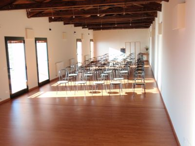 Sala Meeting foto 2