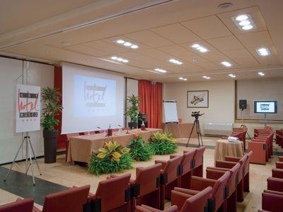 Sala Modigliani foto 5