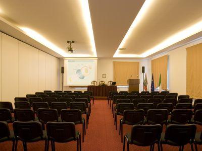 Sala Tiepolo e Tiziano foto 1