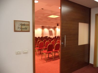 Sala Vivaldi foto 1