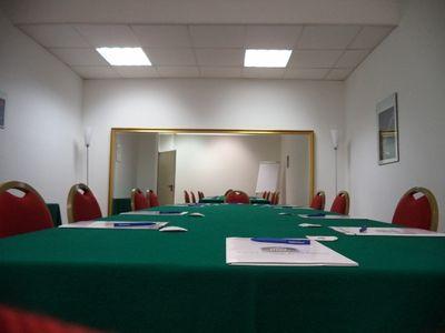 Sala Rossini foto 3