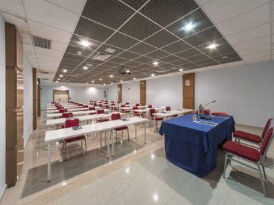 Sala Mizar foto 4