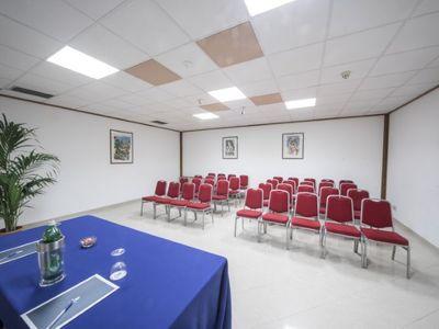 Sala Alcor foto 7