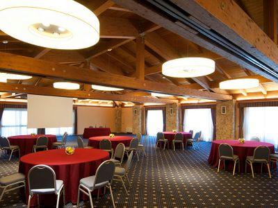 sale meeting e location eventi Roma - Sheraton Parco de' Medici Rome Hotel