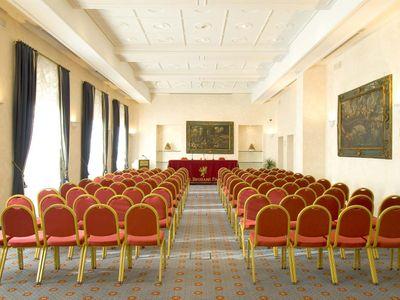 Sala Raffaello foto 1