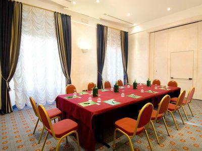 Sala Pinturicchio foto 5