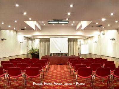 Sala Maria Luigia foto 4