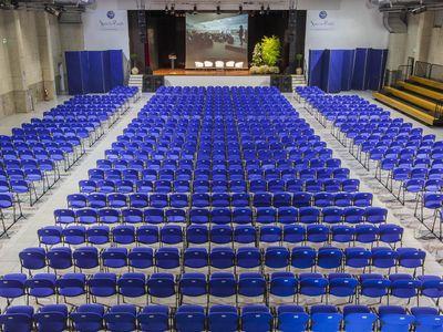 Main Hall foto 1