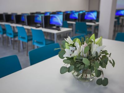 Web Room foto 8