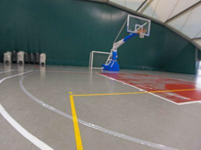 Impianti sportivi foto 12