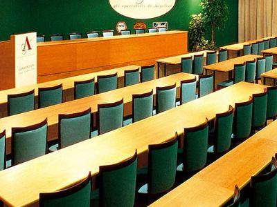 Sala Plenaria foto 2