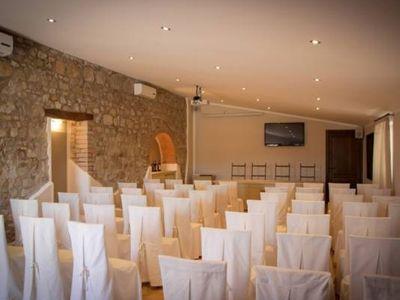 Sala Francesco I foto 1