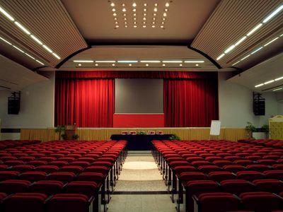 Sala Abano foto 1
