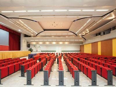 Sala Padova foto 2