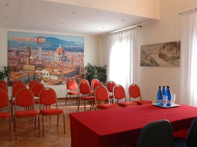 Sala Santa Croce foto 5
