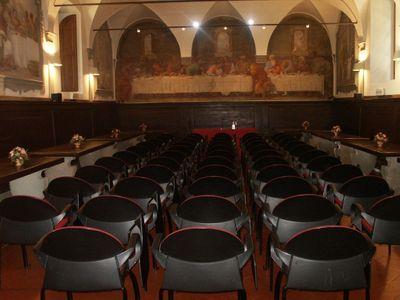 Sala Franciabigio foto 3