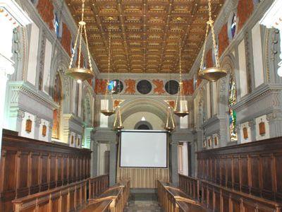 Sala  Cardinale Mistrangelo foto 7