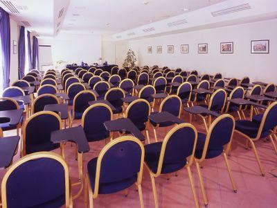 Sala Arduino foto 2