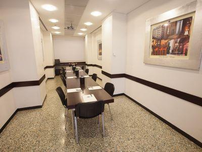 Sala Rosmini foto 3