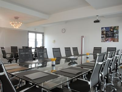Sala Executive foto 1